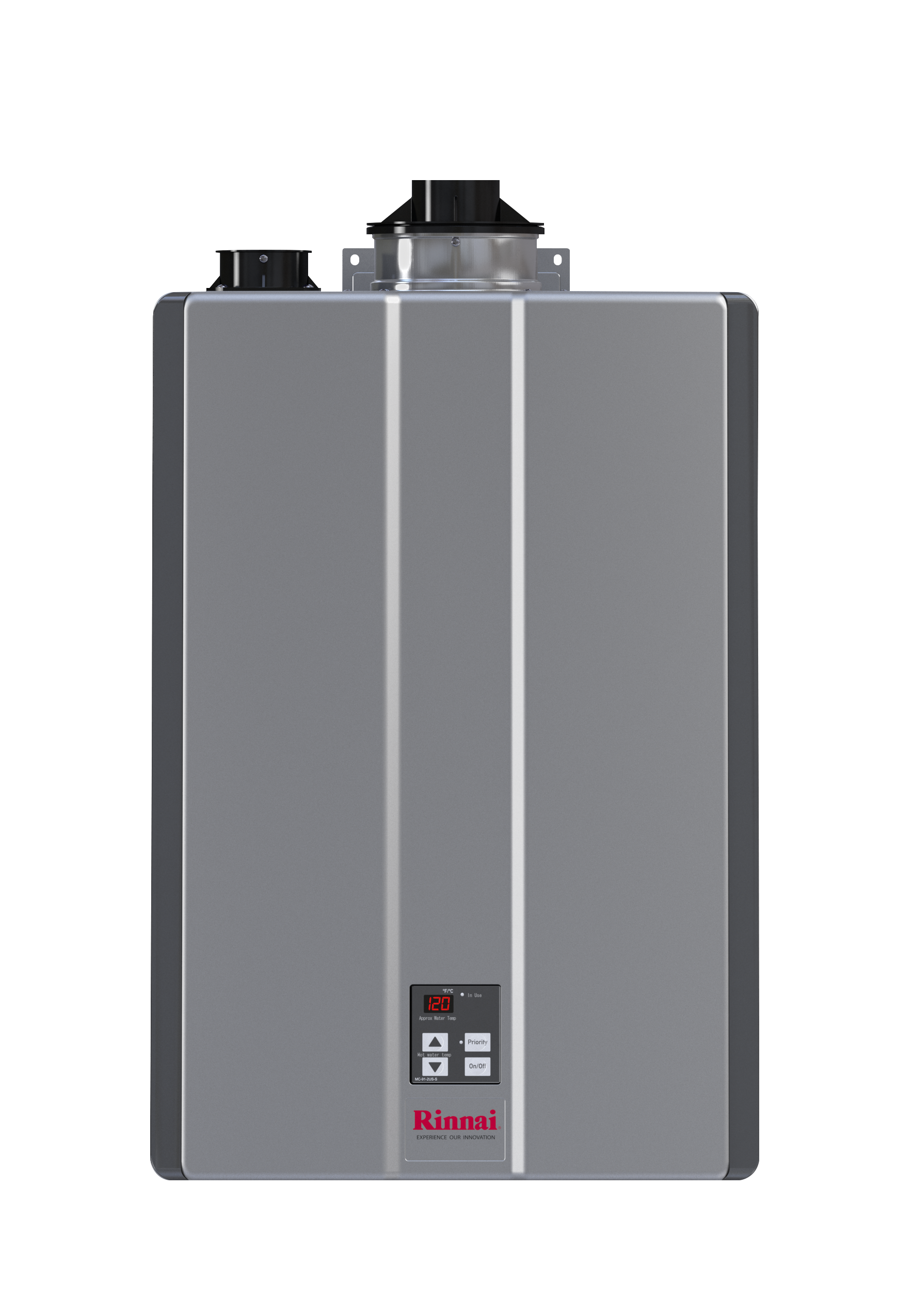 RU199iP Tankless Water Heater