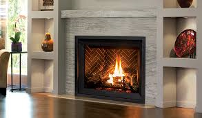 Fire Place Installation